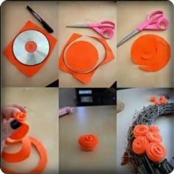 DIY Craft Handmade apk screenshot