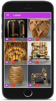 DIY Crafts Bamboo V01 poster