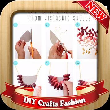 Crafts Fashion poster