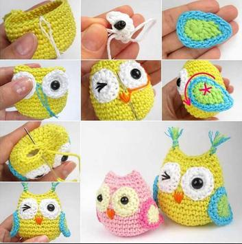 DIY Crochet Ideas screenshot 3