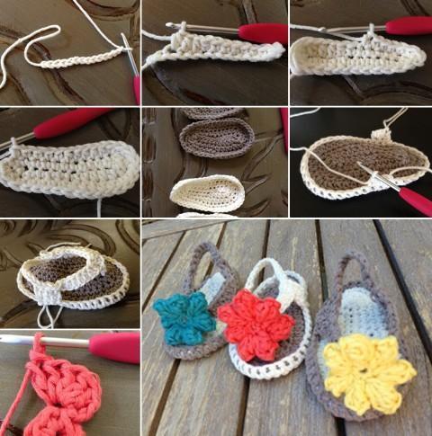 Crochet Ideas poster