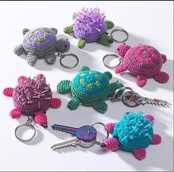DIY Crochet Ideas screenshot 4