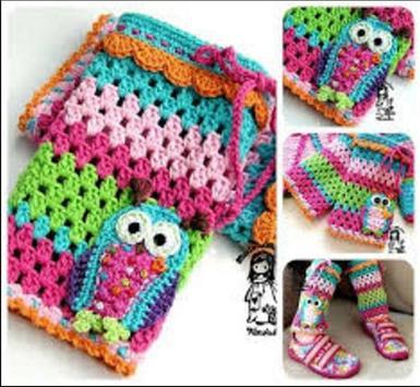 DIY Crochet Ideas screenshot 5