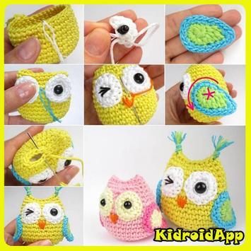 DIY Crochet Ideas screenshot 8