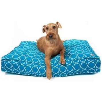 DIY Dog Bed Design Ideas poster