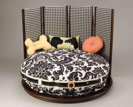 DIY Dog Bed Design Ideas screenshot 2