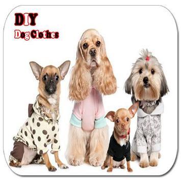 DIY Dog Clothes poster