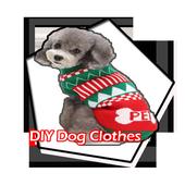 DIY Dog Clothes icon