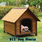 DIY Dog House icon