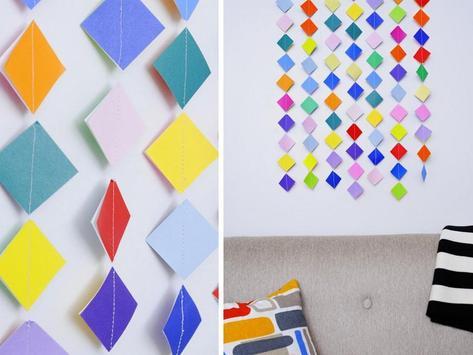 DIY Easy Hanging Wall Decoration Ideas screenshot 3