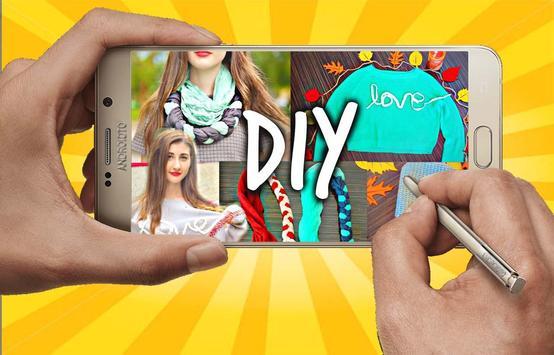 DIY Fashion Clothes Design screenshot 8