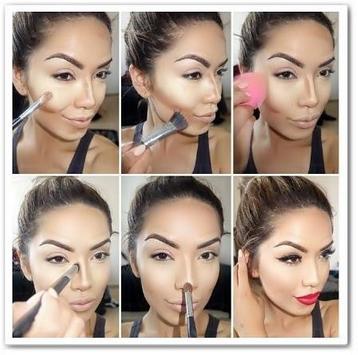 DIY Fashion Makeup apk screenshot