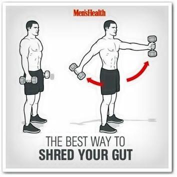 DIY Fitness Training Trends poster
