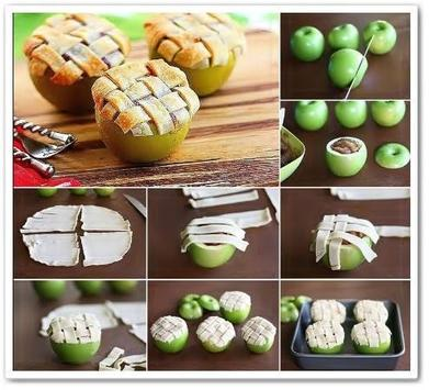 DIY Food Ideas Easy poster