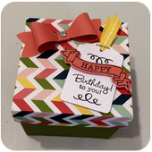 DIY Gift Box Ideas icon