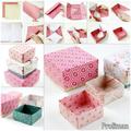 DIY Gift Box Tutorial