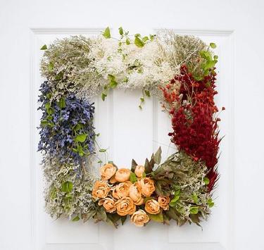 DIY Greenery Wreath screenshot 1