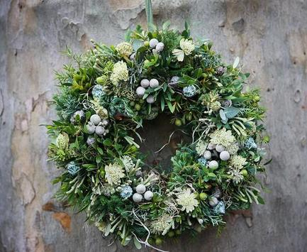 DIY Greenery Wreath screenshot 2
