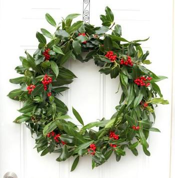 DIY Greenery Wreath screenshot 4
