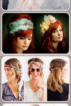 DIY Hair Ribbon screenshot 12