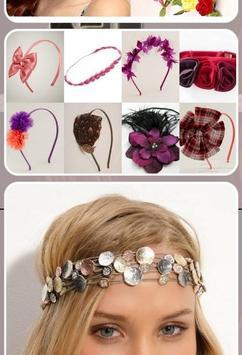 DIY Hair Ribbon screenshot 15