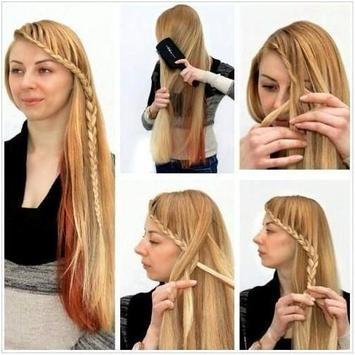 100 DIY Hairstyle Tutorials poster