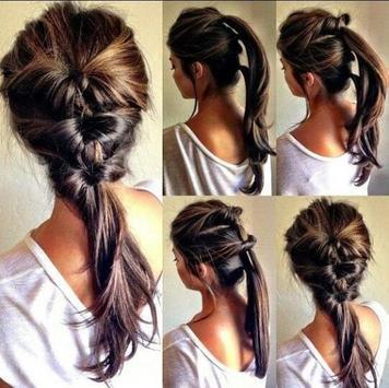 100 DIY Hairstyle Tutorials screenshot 2