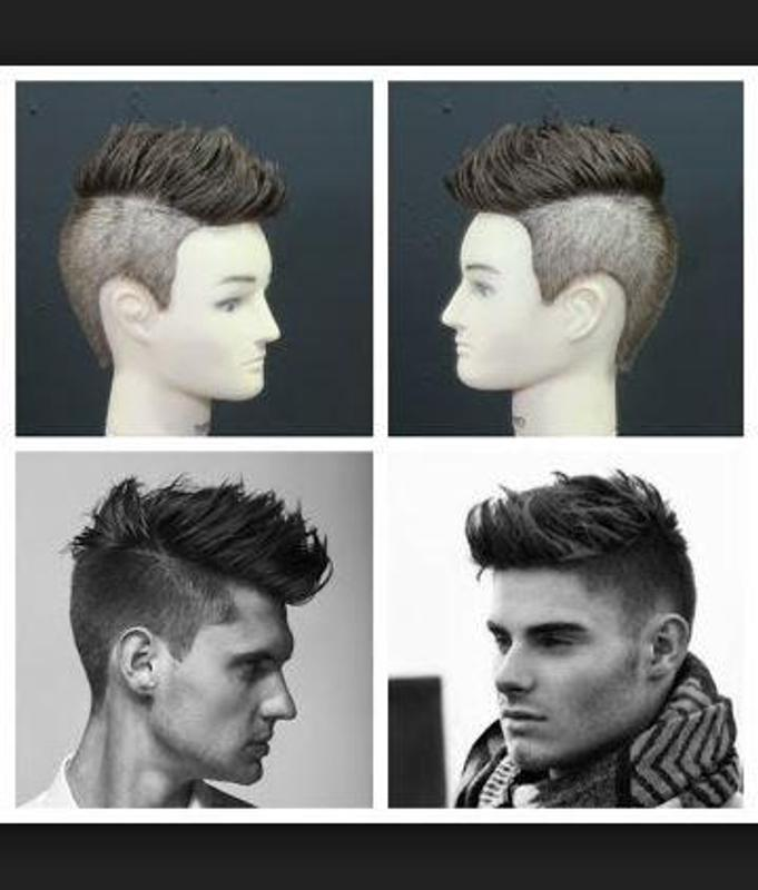 Diy Hairstyle For Men Apk Download Free Lifestyle App For Android