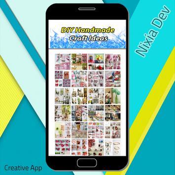 DIY Handmade Craft Ideas screenshot 3