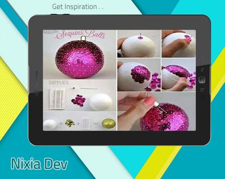 DIY Handmade Craft Ideas screenshot 7