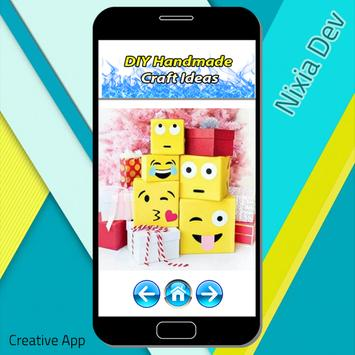 DIY Handmade Craft Ideas screenshot 5