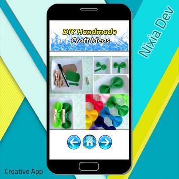 DIY Handmade Craft Ideas screenshot 6