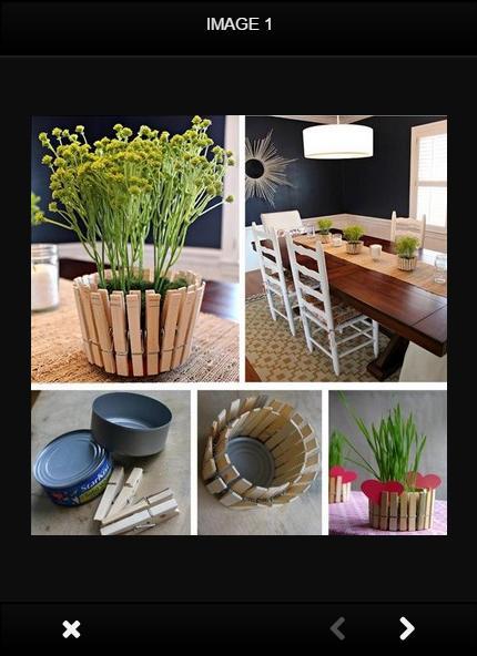 DIY Home Design Ideas poster