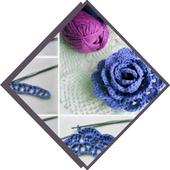 DIY Knitting icon