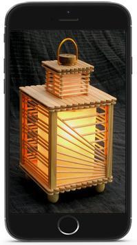 DIY Lamp Ideas V01 screenshot 1