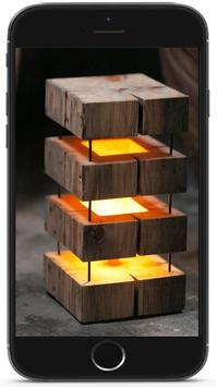 DIY Lamp Ideas V01 screenshot 3