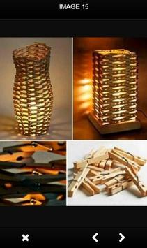 DIY Lamp Ideas screenshot 4