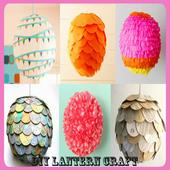 DIY Lantern Craft icon