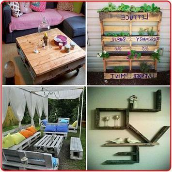 DIY Pallet Project apk screenshot