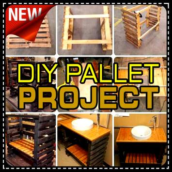 DIY Pallet Project poster