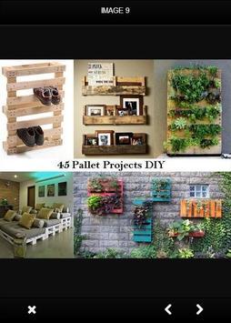 DIY Pallet Project screenshot 1