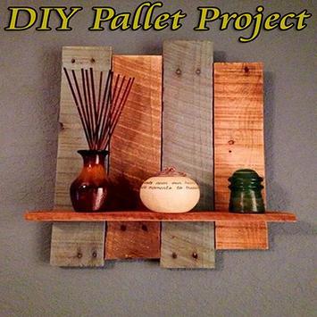 DIY pallet project screenshot 10