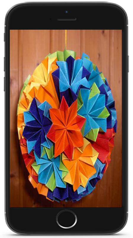 Diy Paper Craft Making Crafts Home Ideas For Android Apk Download