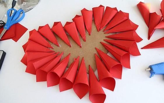DIY Paper Crafts apk screenshot