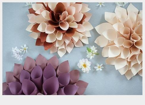 DIY Paper Flower screenshot 2