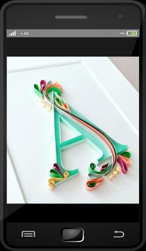 DIY Paper Quilling Ideas poster