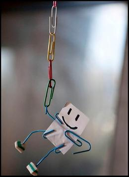 Diy Paper Clip Crafts For Android Apk Download