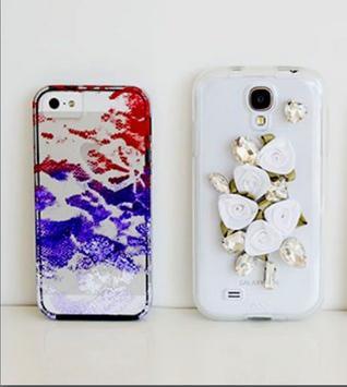 DIY Phone Case ideas apk screenshot
