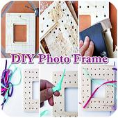 DIY Photo Frame icon