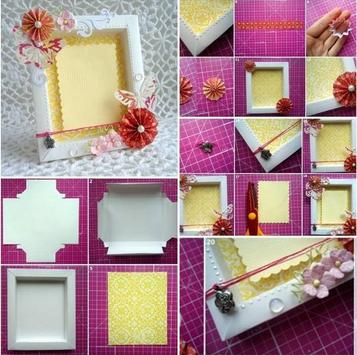 DIY Photo Frame screenshot 3